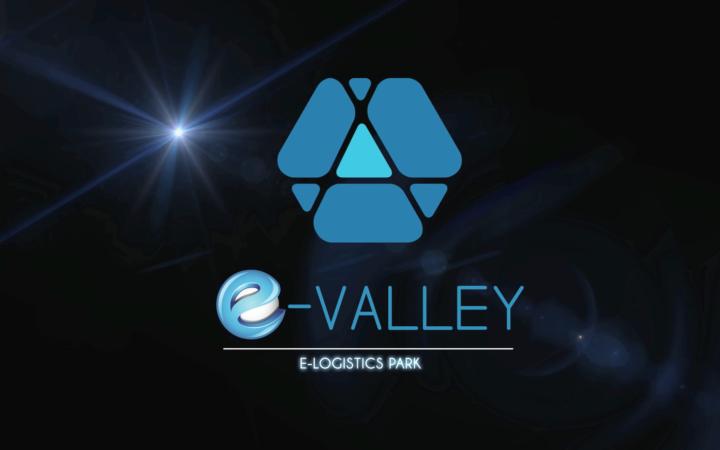 logo e-valley