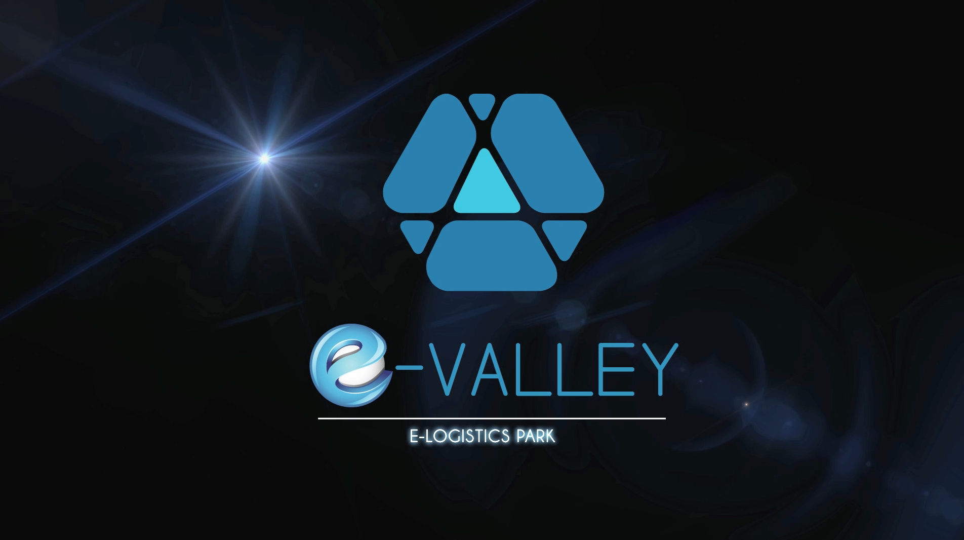 logo e-valley